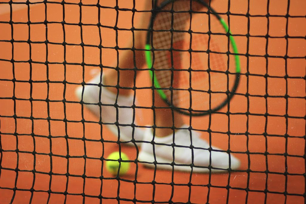 Tennis Familientag in Sünching